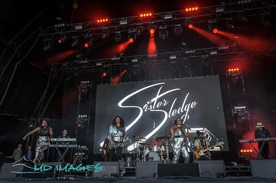 Lets Rock '19 - Sister Sledge ©Mike Dean-4