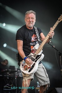 Peter Hook and the Light-16