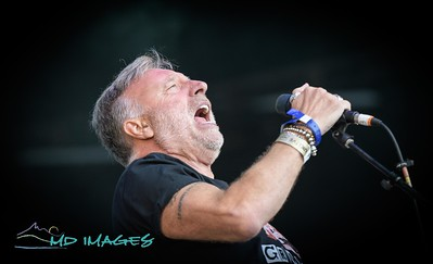 Peter Hook and the Light-12