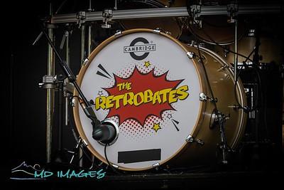 Retrobates Party-1
