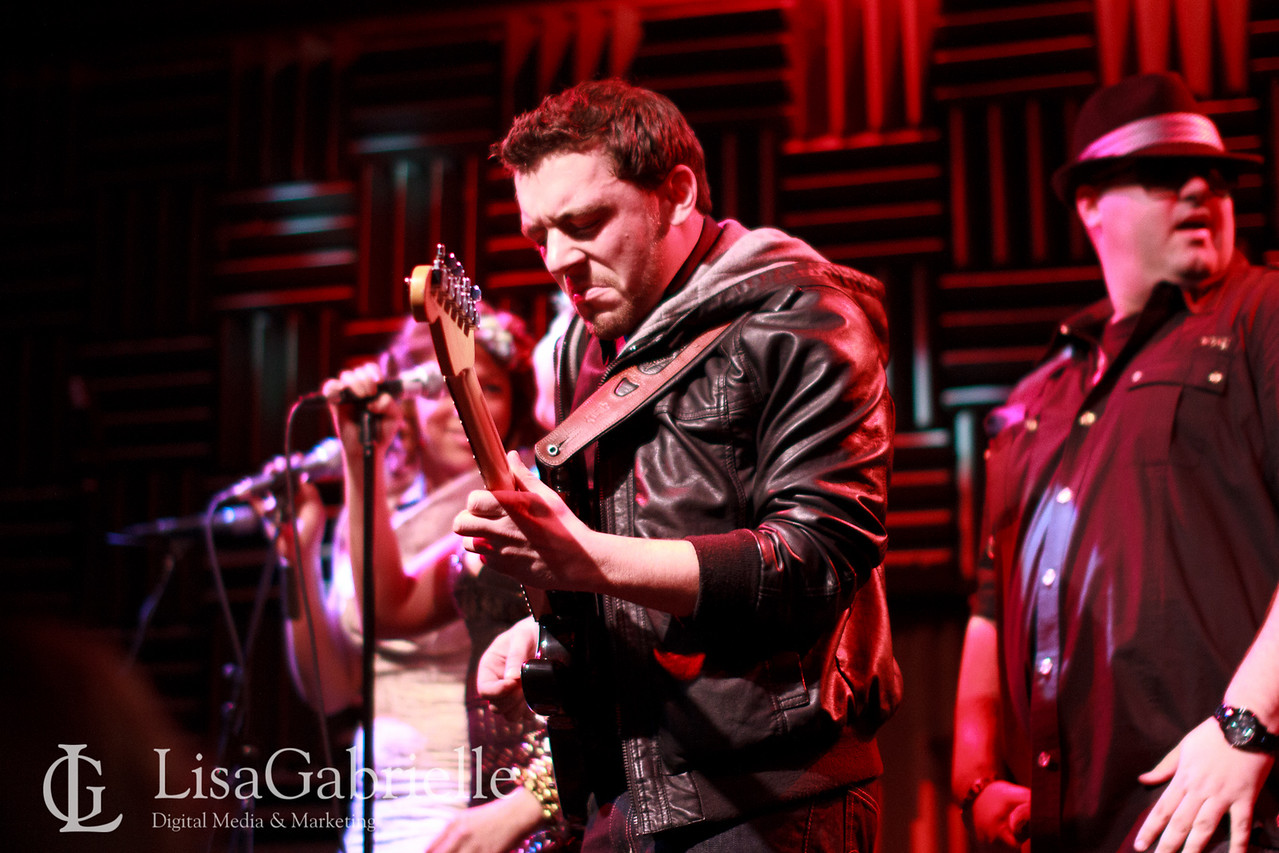 Lifted Crew - Joes Pub-9841