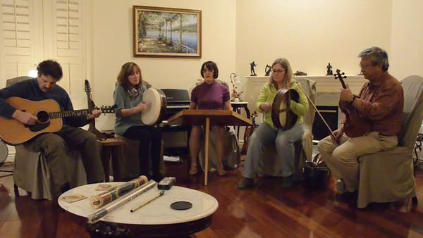 Lighthouse String Band