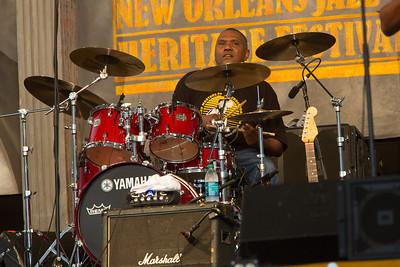 Lil Buck Sinegal Blues Band