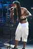"""Lil Wayne's """"DEWeezy Showcase"""" at the Austin Music Hall in Austin TX for SXSW 2012"""