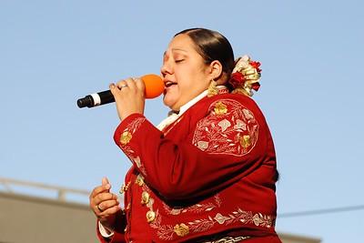 Mariachi Las Altenas