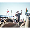 Bruce takes it to the crowd @ Acura Stage (Sat 5/3/14)