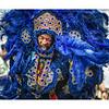 Black Seminole Mardi Gras Indian (Thur 5/3/12)