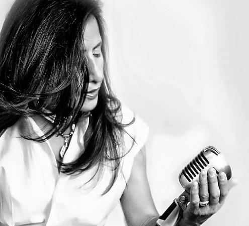 Linda Arceo Just Beleive CD Cover 2018
