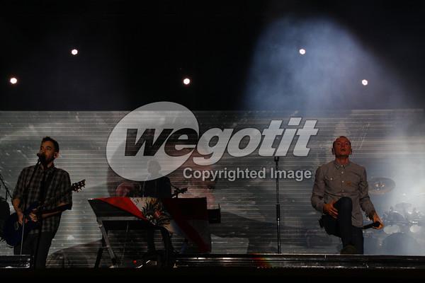 Linkin Park, 08-JUN-2012, Novarock festivak, Nickelsdorf, Austria © Thomas Zeidler