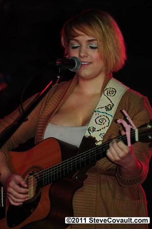 Acoustic Alliance 12/4/2011