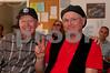Dennis Driscoll & Joe Rathburn