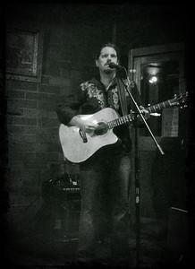 Redding's Jim Dyar @ the Post Office Bar & Grill - my fav