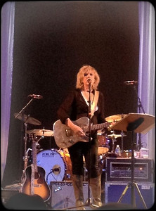 Rock 'n Roll lives!  Lucinda Williams was amazing tonight at the Cascade, our long awaited first time seeing her and her incredible band