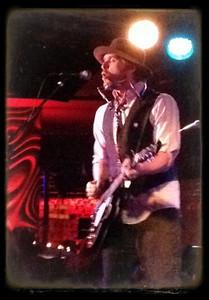 Todd Snider at Harlows, April '12