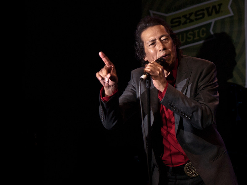 "Alejandro Escovedo<br /> Wednesday, March 14, 2012<br /> Austin Music Awards at Austin Music Hall<br /> SXSW Music Festival - 2012, Austin, Texas<br /> Photos by Sean Murphy ©2012.<br /> Please do not use without permission.<br /> You can find more Alejandro at: <a href=""http://alejandroescovedo.com/"">http://alejandroescovedo.com/</a>"