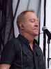 Fred Schneider of The B-52s<br /> AMD (West) Stage<br /> Sunday, October 04, 2009, 2:00 - 3:00 PM<br /> Photos Courtesy of Sean Murphy © 2009
