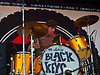 Patrick Carney<br /> The Black Keys<br /> Austin City Limits Music Festival<br /> October 8, 2010<br /> Photos by Sean Murphy©2010<br /> Please do not reproduce without permission.