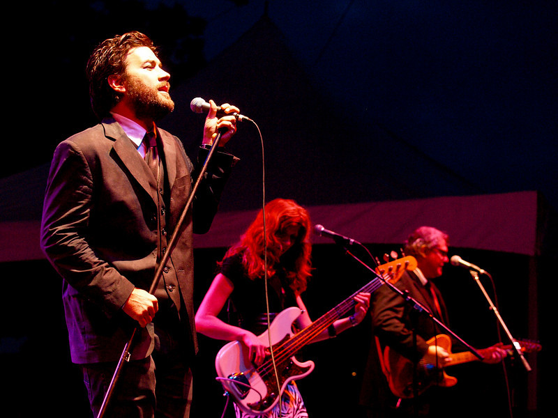 Bob Schneider and The Scabs<br /> Austin City Limits Music Festival 2009<br /> Austin Ventures Stage<br /> Saturday, October 03, 2009, 7:15 - 8:00 PM<br /> Photos Courtesy of Sean Murphy © 2009