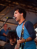 "Dan Elkan, guitar<br /> Playing with Broken Bells<br /> At the Austin City Limits Music Festival 2010<br /> AMD Stage, 4:30-5:30PM<br /> Photos by Sean Murphy ©2010.<br /> Please do not use without permission.<br /> Dan also plays with Them Hills, Nevada City, CA which you can find at:  <a href=""http://www.facebook.com/pages/Them-Hills/76890012731"">http://www.facebook.com/pages/Them-Hills/76890012731</a>"