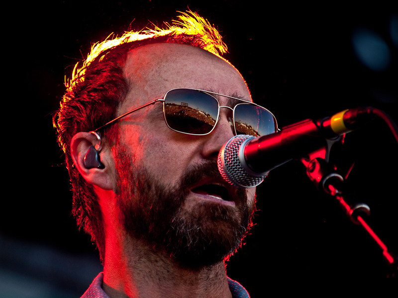 """James Mercer, lead singer and founding member of Broken Bells<br /> at the Austin City Limits Music Festival 2010<br /> AMD Stage, 4:30-5:30PM<br /> Photos by Sean Murphy ©2010.<br /> Please do not use without permission.<br /> You can find more Broken Bells at:  <a href=""""http://www.brokenbells.com/home.html"""">http://www.brokenbells.com/home.html</a><br /> You can find more Shins at: <a href=""""http://www.theshins.com/"""">http://www.theshins.com/</a>"""