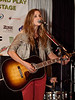 Emily Robison<br /> The Courtyard Hounds<br /> KUT-FM's SXSW Showcase & Broadcast<br /> Friday, March 19, 2010<br /> Photos Courtesy of Sean Murphy © 2010<br /> Please do not reproduce without permission from the artist.