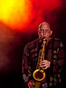 Jeff Coffin (who normally plays with Bela Fleck) replaced LeRoi Moore on this tour with DAVE MATTHEWS BAND<br /> Austin City Limits Festival 2009<br /> Livestrong (East) Stage,  <br /> Saturday, October 03, 2009, 8:00 - 10:00 PM<br /> Photos Courtesy of Sean Murphy © 2009
