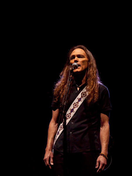 Timothy B. Schmit<br /> Eagles<br /> Budweiser Stage<br /> Austin City Limits Music Festival<br /> Sunday, October 10, 2010<br /> Photos by Sean Murphy © 2010.<br /> Please do not reproduce without permission.