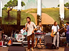 Edward Sharpe and the Magnetic Zeros, includes:<br /> Alex Ebert – vocals, guitar, percussion, piano<br /> Jade Castrinos – vocals, guitar<br /> Nico Aglietti – guitar, synthesizer, keyboards, vocals<br /> Stewart Cole – trumpet, percussion, keyboards, tenor ukulele, vocals<br /> Aaron Embry – keyboards, piano, vocals<br /> Josh Collazo – drums, percussion, vocals<br /> Orpheo McCord – percussion, vocals<br /> Nora Kirkpatrick – accordion, vocals<br /> Christian Letts – guitar, vocals<br /> Airin Older – bass, vocals, banjo, percussion<br /> on the Zync Card Stage<br /> Austin City Limits Music Festial 2010<br /> Sunday, October 10, 2010 (that's 10/10/10)<br /> Photo by Sean Murphy ©2010.<br /> Please do not reproduce without permission.