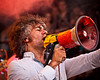 Wayne Coyne<br /> The Flaming Lips<br /> Austin City Limits Music Festival<br /> Sunday, October 10, 2010<br /> AMD Stage, 6-7 PM<br /> Sean Murphy © 2010<br /> Please do not reproduce without permission