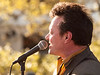 """James Hunter<br /> leading the """"James Hunter Six""""<br /> at The Old Settler's Music Festival<br /> April 20, 2013<br /> Driftwood, Texas<br /> Please do not reproduce without permission.<br /> Sean Murphy © 2013."""