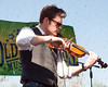 Luke Bulla <br /> violin, voice<br /> Hill Country Stage<br /> Old Settler's Music Festival<br /> Driftwood, Texas <br /> 4:00 - 5:15 PM, Saturday, April 20, 2013