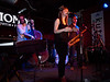 Kat Edmonson and her band at<br /> Momo's KUT Showcase at SXSW 2010<br /> March 19, 2010<br /> Austin, Texas<br /> Photos courtesy Sean Murphy © 2010.<br /> Please do not reproduce without permission.