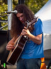 Kurt Vile <br /> with his band The Violators<br /> on the Austin Ventures Stage<br /> at the 2011 Austin City Limits Music Festival<br /> Friday evening, September 16, 2011<br /> Photo by Sean C. Murphy, ©2011<br /> Please do not reproduce without permission.