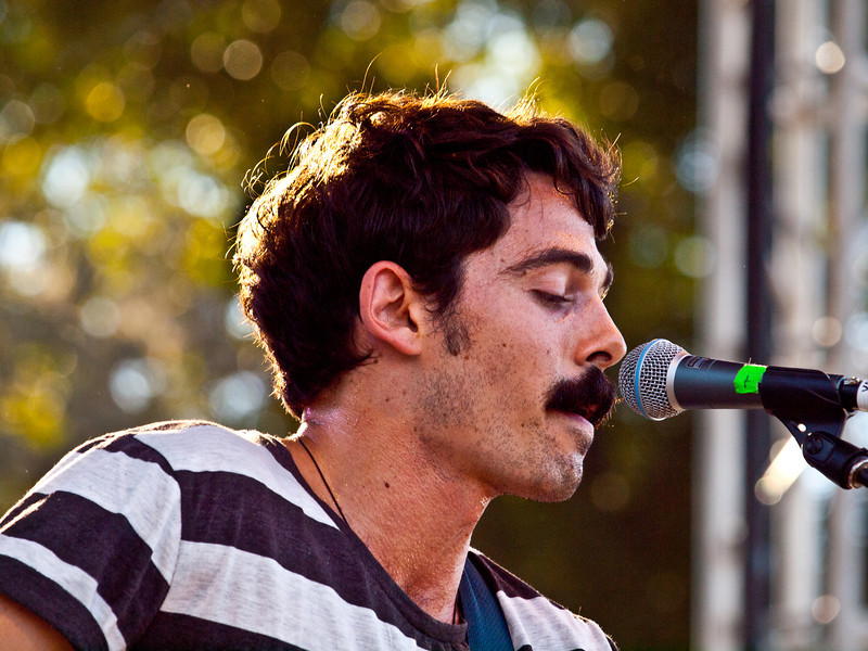 Local Natives<br /> Austin Ventures Stage<br /> Saturday, October 9, 2010<br /> Austin City Limits Music Festival<br /> Photos by Sean Murphy © 2010.<br /> Please do not use without permission.