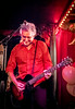 Joe Reyes, guitar extraordinare, with Mitch Webb & The Swindles