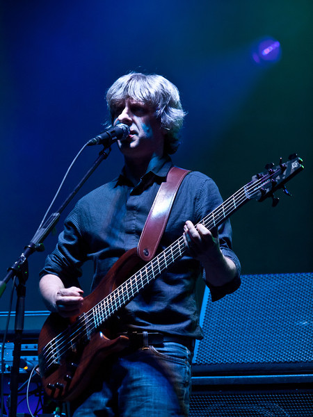 Mike Gordon (bass, vocals)<br /> Phish<br /> Austin City Limits Music Festival 2010<br /> Budweiser Stage<br /> Friday, October 8, 2010<br /> Austin, Texas<br /> Photo by Sean Murphy ©2010<br /> Please do not reproduce without permission.