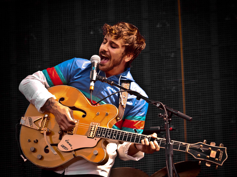 Portugal.  The Man at the Austin City Limits Festival 2010, on 10/10/10<br /> Budweiser Stage, Portugal.  The Man is:<br /> John Gourley - lead vocals, guitars <br /> Jason Sechrist - drums <br /> Ryan Neighbors - keyboards, synthesizers, backing vocals <br /> Zachary Carothers - bass guitar, backing vocals<br /> Photos © 2010 Sean Murphy.  Please do not use without permission.