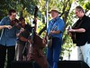 The Lonestar Bluegrass Band