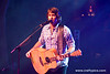 Pete Murray : Pete Murray playing at the Thebbie Adelaide August 2008