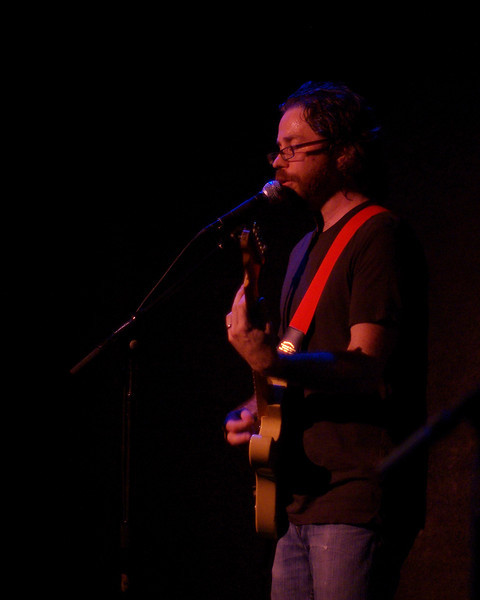 Jonathan Coulton @ Iron Horse Music Hall, Northampton, MA - 7/22/2010