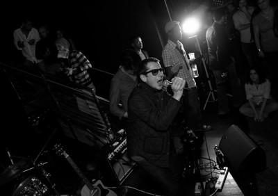 The Twang  @ Art Basil/Miami 2009