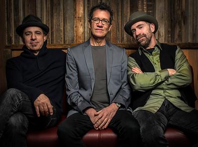 Jon Herington Band (Brooklyn,NY)