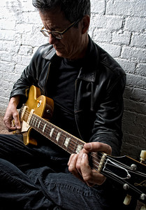 Jon Herington/Steely Dan (Brooklyn,NY)