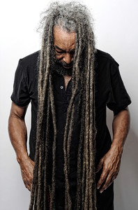 Joe Issac of The Wailers (Hollywood,FL)
