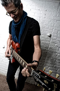 Jon Herington of Steely Dan (NYC)