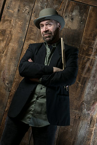Frank Pagano of Jon Herington Band (NYC)