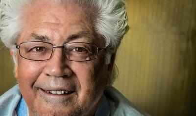 Larry Coryell (Scottsdale,AZ)