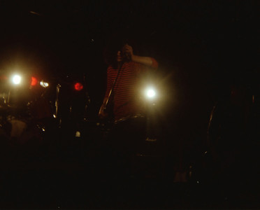 The Ramones Goleta Roller Rink 1984