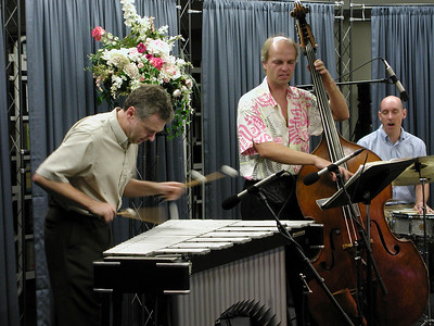 Jazz at The Nashua Public Library