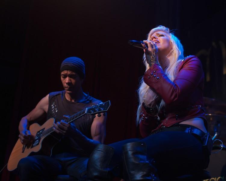 Maragold - Ramona Mainstage - 2014-12-12